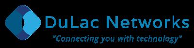 DuLac Networks Logo